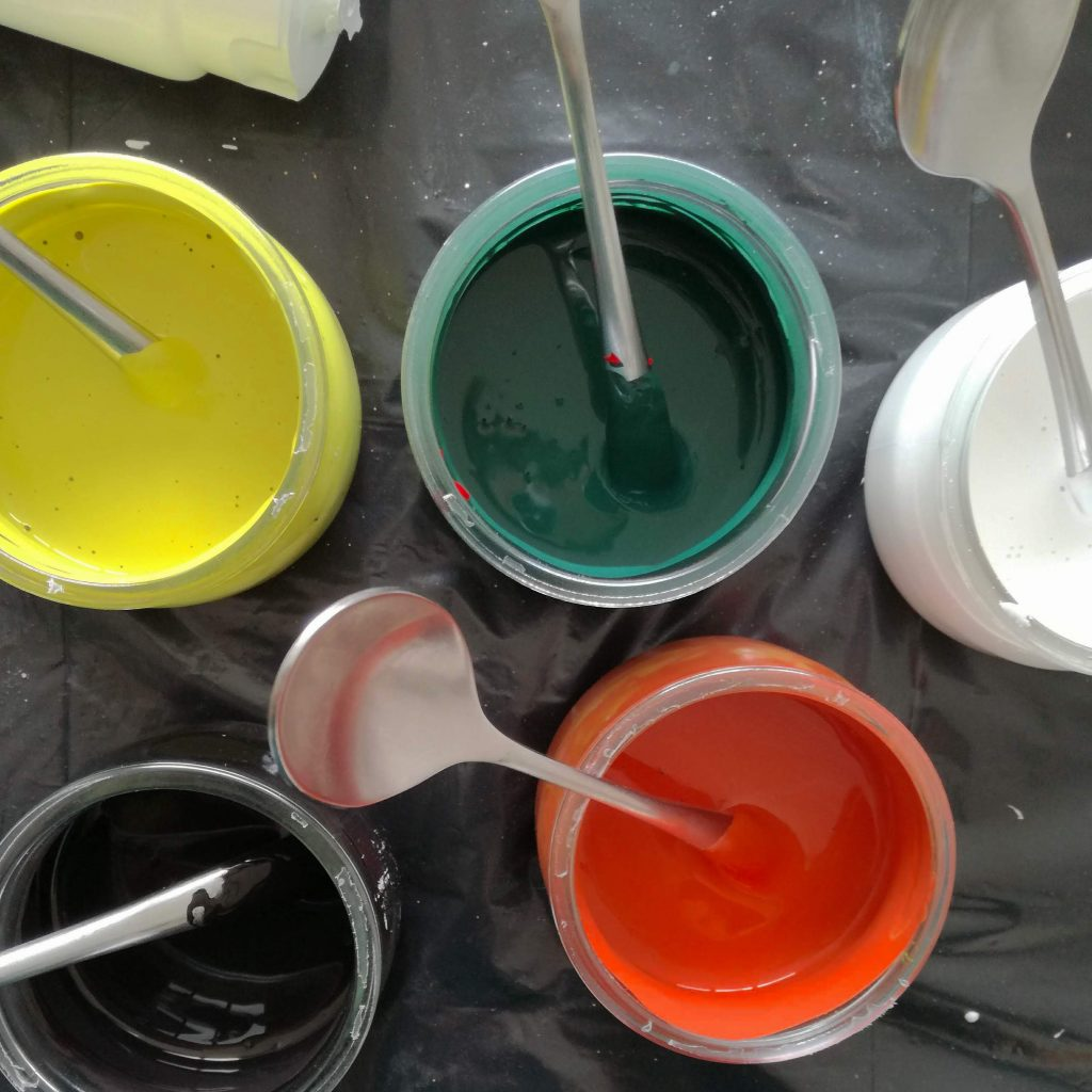 acrylictober-atelier