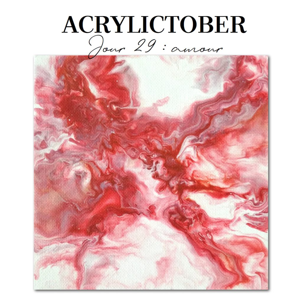 acrylictober-theme-amour-pouring