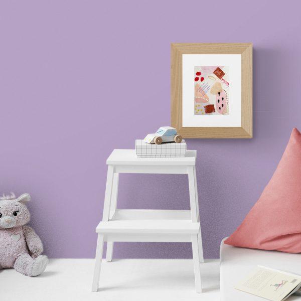 2021-illustration-chambre-enfant-tons-rose-violet-orange
