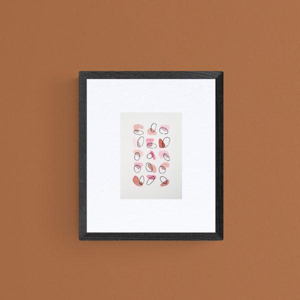 pop-affiche-cadre-decoration-rose-pastel-saint-valentin-idee-cadeau-deco